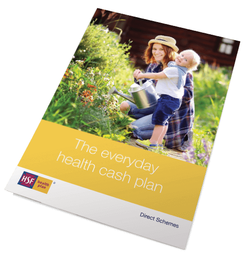 Health plan - Family Direct