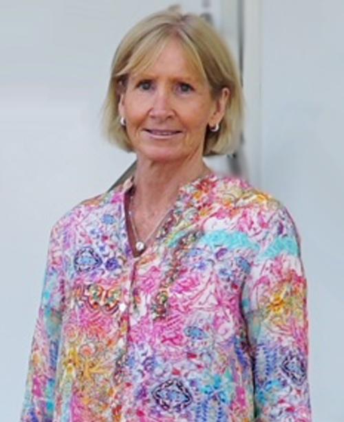 Mimi McCord